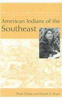 Columbia Guide to American Indians of the Southeast   2005 9780231115711 Front Cover