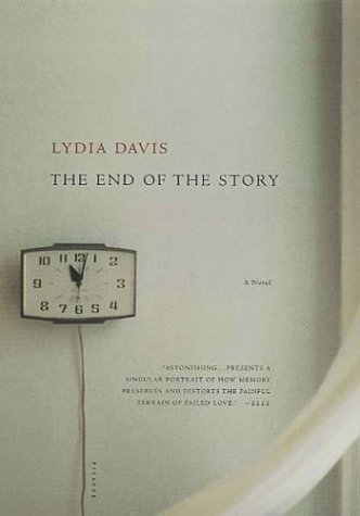 End of the Story  Revised edition cover