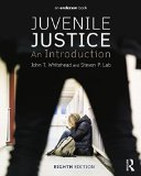 Juvenile Justice: An Introduction 8th 2015 (Revised) edition cover