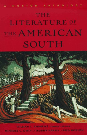 Literature of the American South   1998 edition cover