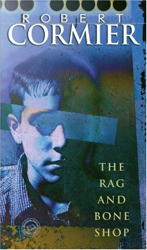 Rag and Bone Shop   2001 edition cover
