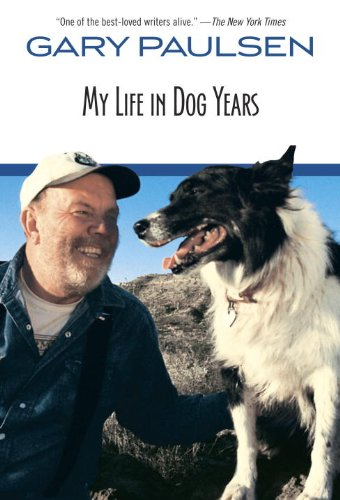 My Life in Dog Years  N/A edition cover