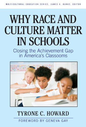 Why Race and Culture Matter in Schools Closing the Achievement Gap in America's Classrooms  2010 edition cover