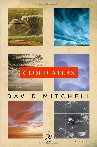 Cloud Atlas  N/A edition cover
