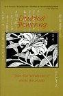 Doubled Flowering : From the Notebooks of Araki Yasusada N/A 9780937804711 Front Cover