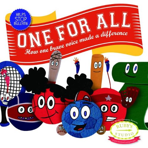 One for All:   2013 9780988282711 Front Cover