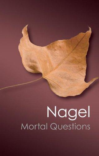 Mortal Questions   2012 edition cover