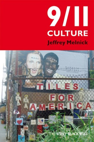 9/11 Culture   2009 9781405173711 Front Cover