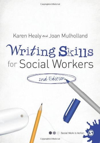 Writing Skills for Social Workers  2nd 2012 edition cover