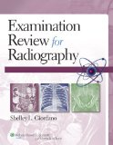 Examination Review for Radiography   2014 edition cover