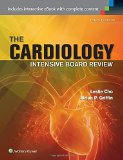 Cardiology Intensive Board Review  3rd 2015 (Revised) edition cover