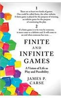 Finite and Infinite Games   2012 edition cover