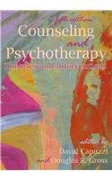 Counseling and Psychotherapy Theories and Interventions 5th 2010 edition cover