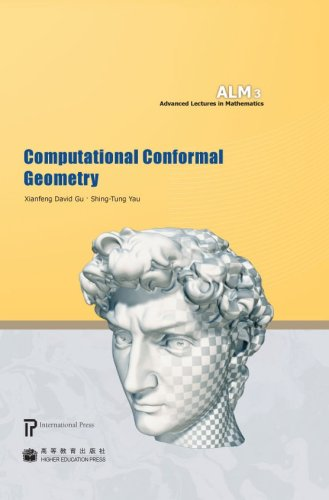 Computational Conformal Geometry:  2008 edition cover