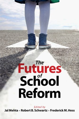 Futures of School Reform   2012 9781612504711 Front Cover
