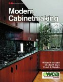 Modern Cabinetmaking  5th 2016 edition cover