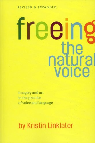 Freeing the Natural Voice N/A 9781854599711 Front Cover