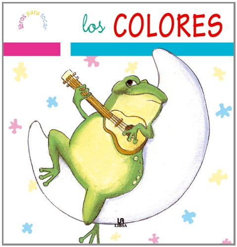 Los Colores / the Colors:  2007 edition cover