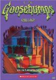Goosebumps: Chillogy System.Collections.Generic.List`1[System.String] artwork