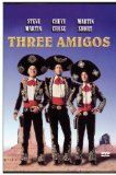 Three Amigos System.Collections.Generic.List`1[System.String] artwork