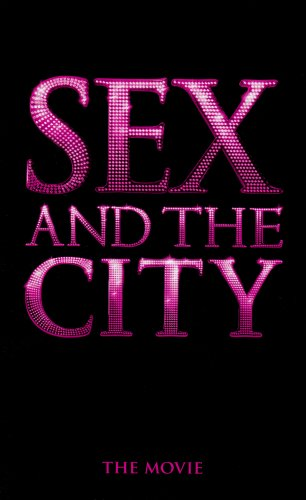 Sex and the City  N/A 9780061742712 Front Cover