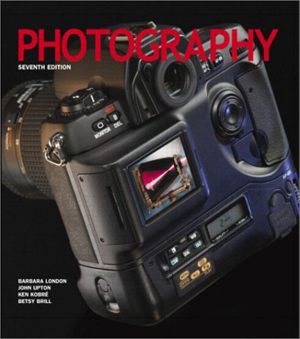 Photography  7th 2002 edition cover