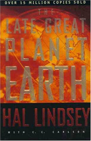 Late Great Planet Earth   1970 edition cover