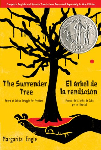 Surrender Tree Poems of Cuba's Struggle for Freedom N/A edition cover
