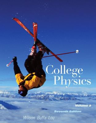 College Physics  7th 2010 edition cover