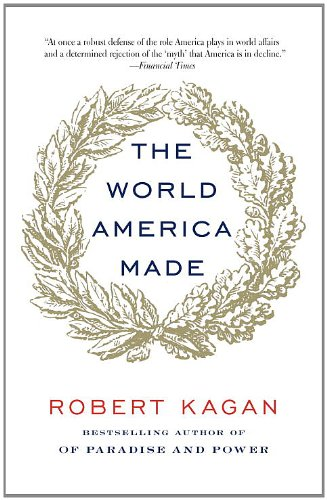 World America Made   2013 edition cover