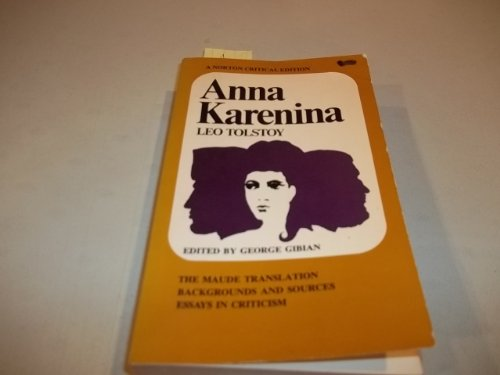 Anna Karenina, Level 6  N/A edition cover