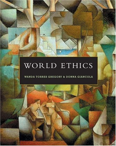 World Ethics  1st 2003 edition cover
