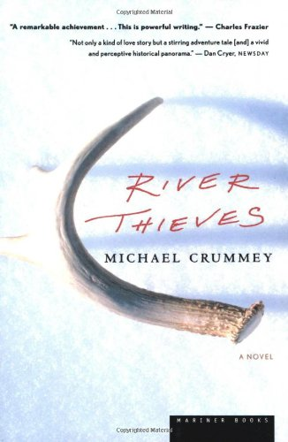 River Thieves   2002 edition cover