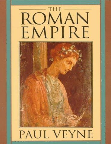 Roman Empire   1987 edition cover