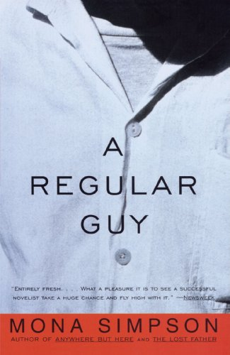 Regular Guy  N/A edition cover