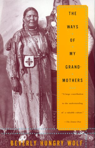 Ways of My Grandmothers  N/A edition cover