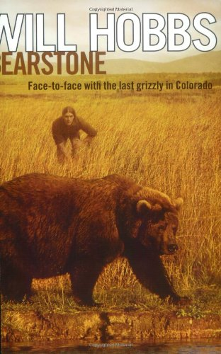 Bearstone   2004 edition cover