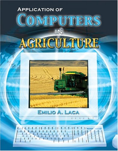 Application of Computers in Technology Revised  9780757515712 Front Cover