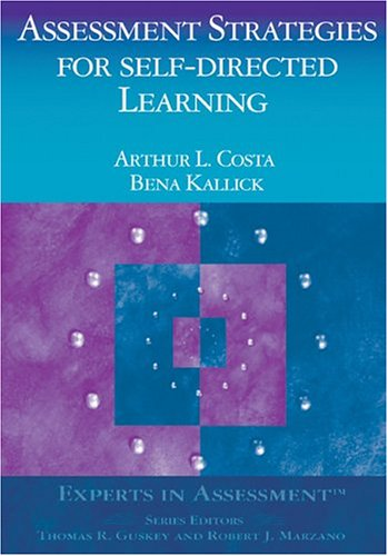 Assessment Strategies for Self-Directed Learning   2004 edition cover