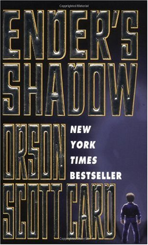 Ender's Shadow   1999 (Revised) edition cover