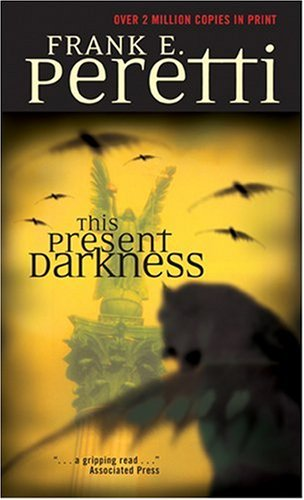 This Present Darkness   2002 edition cover