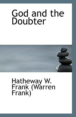 God and the Doubter N/A 9781113550712 Front Cover