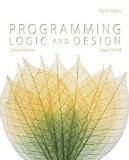 Programming Logic and Design, Comprehensive:   2014 edition cover
