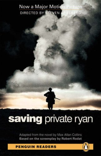 Saving Private Ryan, Level 6  2nd 2009 edition cover