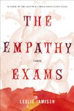 Empathy Exams Essays  2014 9781555976712 Front Cover