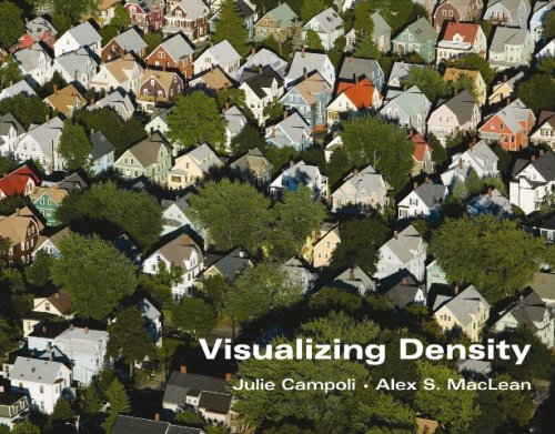 Visualizing Density   2007 edition cover