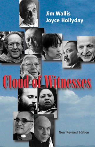 Cloud of Witnesses   2005 (Revised) edition cover