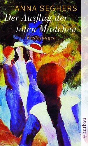 Der Ausflug Der Toten Madchen N/A edition cover