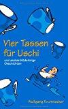 Vier Tassen F�r Uschi  N/A 9783831142712 Front Cover