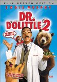 Dr. Dolittle 2 (Full Screen Edition) System.Collections.Generic.List`1[System.String] artwork